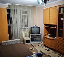 Продается 1-комнатная квартира на БАМе