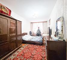 Apartament cu 3 camere Botanica / 3-комнатная квартира на Ботанике
