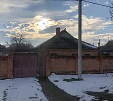 Дом в районе кирпичей