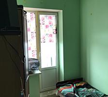 Продается 1 комнатная квартира, район совхоза. Улица Молодежная 7.