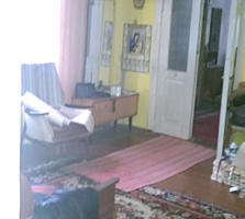 Продается 4-комнатная квартира с видом на Днестр, 4 жилых комнаты