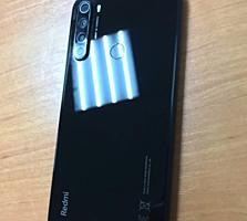 Продам сяоми redmi note 8 4/128 или обменяю на iphone 8