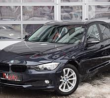 BMW 3 Series Xdrive