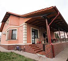 Продается шикарный дом Durlești
