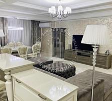 Apartament EXCLUSIVIST cu panoramă spre PARC! Situat în mijlocul ...