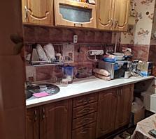 2 комнатная квартира чешского проекта с ремонтом на Борисовке