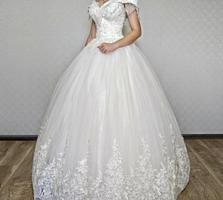Продаётся свадебное платье Новое