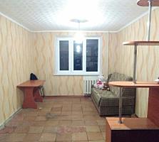 Комната в общежитиии