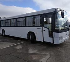 Организация продает автобус