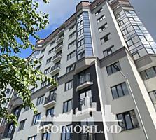 Spre vânzare apartament cu 2 camere în sectorul Centru, str. ...