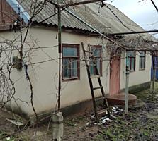 Продаётся дом по улице Первомайская