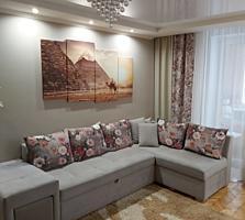 Botanica, 3 camere. Str. Titulescu