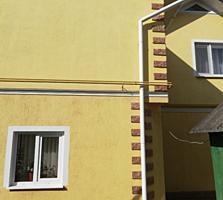 Продам дом или полдома, 6 соток, все коммун., дом новый, р-н Селекции