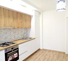 Spre vânzare apartament cu 1 cameră + living, Durlesti, str. Tudor ...