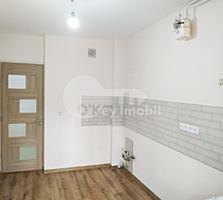Vă prezentăm spre vânzare apartament cu 3 camere separate. ...