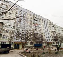 Spre vânzare apartament cu 3 camere amplasat în sect. Telecentru. ...