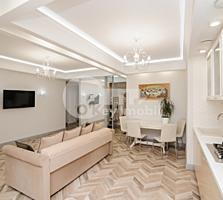 Vă propunem spre achiziționare apartament modern amplasat în ...