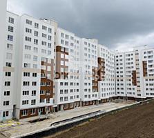 Vă propunem spre vânzare apartament amplasat în complex locativ ...