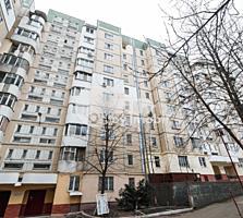 Spre vânzare apartament seria 143, în sect. Buiucani. Poziționat ...