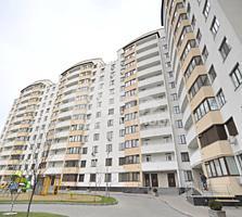 Spre vânzare apartament cu 2 camere în sect. Buiucani. Locuința ...