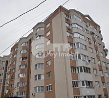 Spre vânzare apartament cu o camera in bloc nou. Este situat în ...