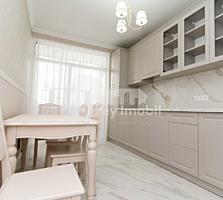 Vă propunem spre achiziționare apartament superb situat în bloc ...