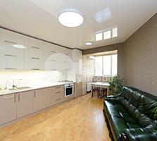 Se oferă spre vânzare apartament amplasat într-un bloc nou din ...