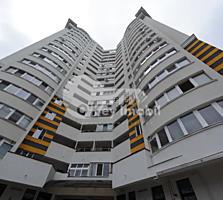 Spre atenția Dvs un apartament superb cu 2 nivele în sect. ...