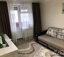 Продам 2 комнатную квартиру с капитальным ремонтом.