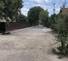 Продажа земельного участка 6 соток. Широкий фасад. Киевский район.