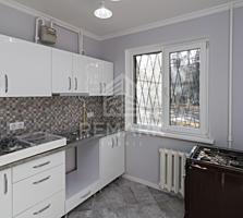 Se vinde apartament cu 2 odăi, situat în sect. Botanica, pe str. N. ..