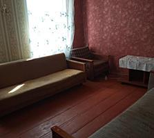 1-комнатная в центре, жилая
