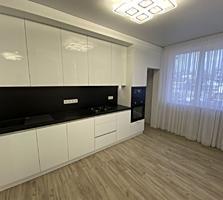 Va prezentam spre vinzare apartament spatios cu 3 odai in sectorul ...