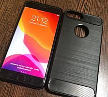 Продам IPhone 7 Plus 128 гб(обмен не предлагать)