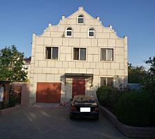 Продается хорош. капитальный дом в центре Суклеи. 9 соток. 218м2.