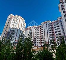 Se vinde apartament cu 3 camere, de la compania de construcții ...