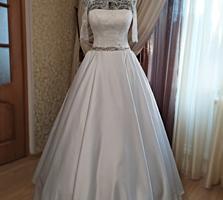 Свадебное и вечернее платье