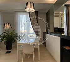 Spre vînzare apartament în Centru orasului pe strada Lev Tolstoi | ...