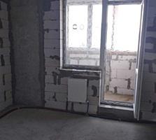 Продам однокомнатную квартиру в ЖК, Акварель,высокий бельэтаж. ...
