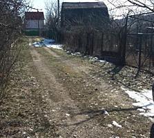 """Идеальный участок в тихом месте недалеко от трассы в СТ """"Кодру"""""""