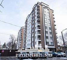 Spre vânzare Penthouse cu 4 camere amplasat în sectorul Rîșcani bd. .