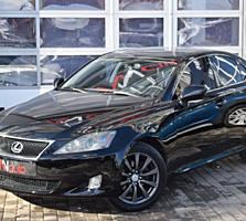 Lexus IS AWD