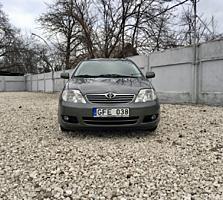 Продам Toyota Corolla 2006г