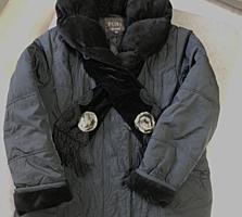 Пальто 52-54 размер!