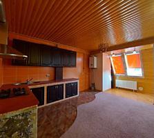 Botanica, Apartament cu 2 odăi, 71 m2, Încălzire Autonomă - 55000e