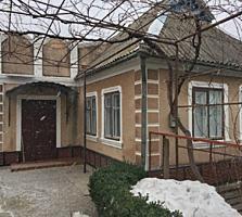 Капитальный дом в Терновке, гараж, теплицы, участок.