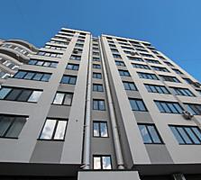 Apartament de lux cu 2 camere în complex locativ nou! Vizavi de CIRC!