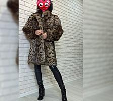 Б/у натуральные шубы, куртка и пальто