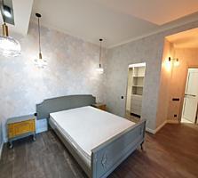 Oferta Exclusiva! Vanzare «ParkHouse» 2-camere + living, 75mp, Design!