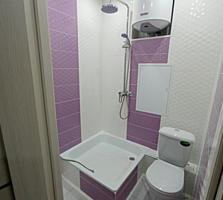 1-комн. квартира- студия (Кировский, р-он Баня) 3 этаж 3-этажного дома
